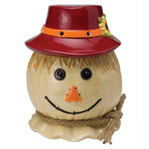 Scentsy Halloween Holiday Warmers 2013