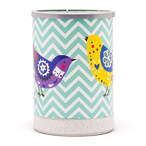 Scentsy February Scent & Warmer Of The Month