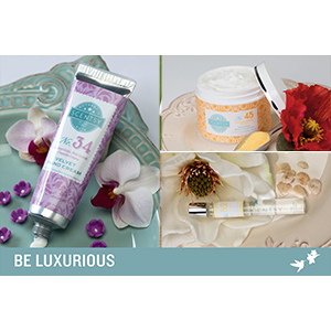 Scentsy Skin Products