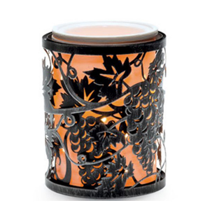 Scentsy Silhouette Warmers