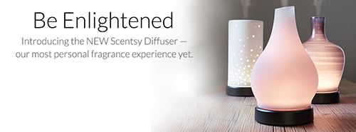 Scentsy Blog Featured Image